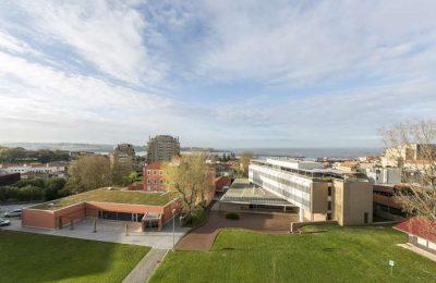 Universidade Católica vende o Edifício Asprela no Porto
