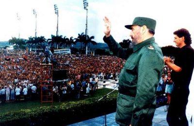 Cuba: De Fidel Castro a Miguel Díaz-Canel
