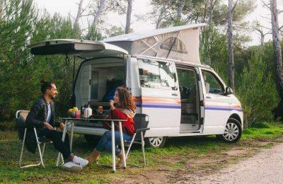 Indie Campers cresce com novas bases na Europa