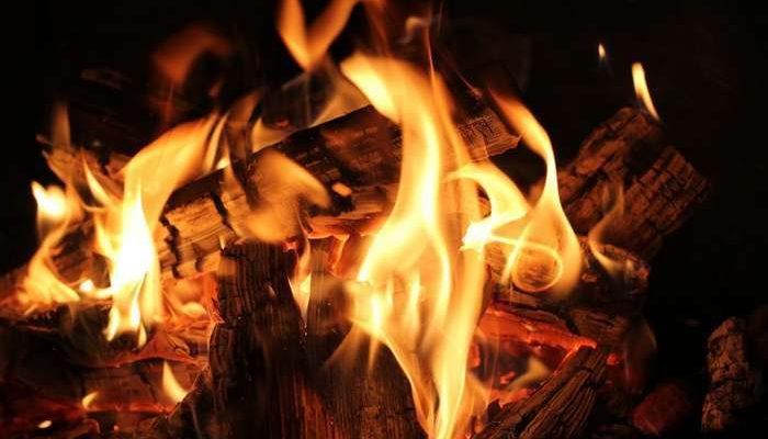 Riscos na utilização de sistemas de aquecimento doméstico