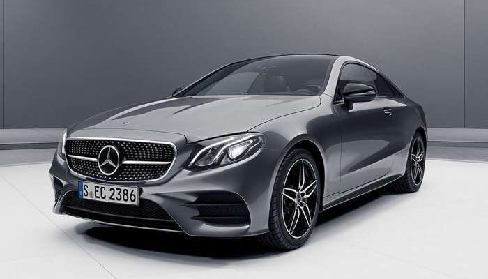 Mercedes-Benz a mais inovadora entre marcas premium