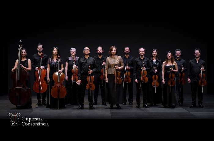Concerto da Orquestra Consonância no Museu do Oriente