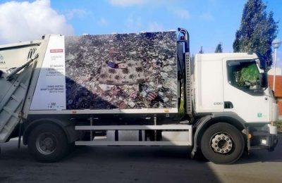 Maiambiente distribui calendários de recolha de resíduos