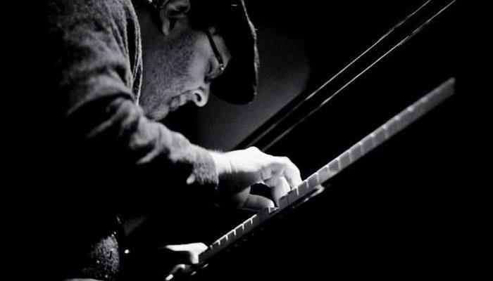Jazz de DINO MASSA no Cantaloupe Café