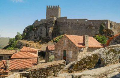 Rede de Aldeias Históricas promove destino na FITUR