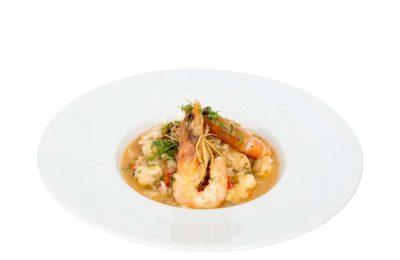 Um prato típico português por mês no Vila Galé