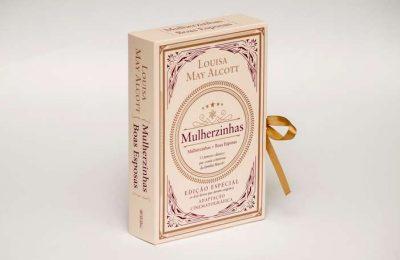 Mulherzinhas e Boas Esposas de Louisa May Alcott