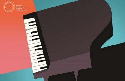 V World Piano Meeting em Coimbra