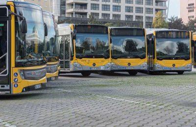 A Carris transportou mais de 139 milhões em 2019