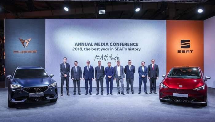A SEAT encerra 2019 com projetos inovadores