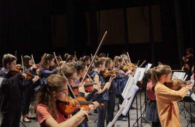Concerto de Ano Novo no Museu do Oriente