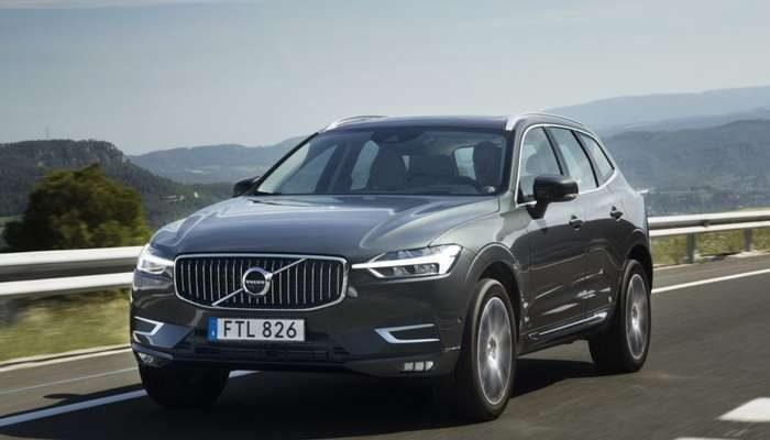 A Volvo vendeu em 2019 mais de 200.000 XC60