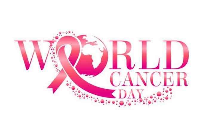 Dia Mundial da Luta contra o Cancro
