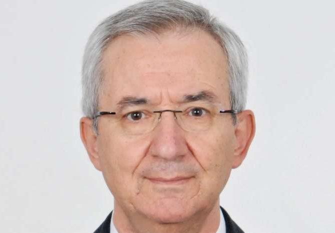 José A. Pacheco assume a vice presidência da CCDR Algarve