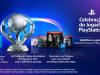 """O programa """"Celebração do Jogador PlayStation®"""", da Sony Interactive Entertainment (SIE), convida toda a comunidade PlayStation® para jogar"""