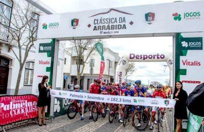 Os Municipios de Palmela, Sesimbra e Setúbal, subscrevem o Contrato Programa de Desenvolvimento Desportivo a estabelecido com a Federação Portuguesa