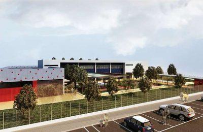 Adjudicada a Construção da Escola EB1+JI na Vila da Luz