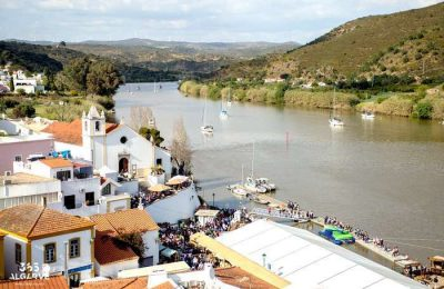 Eventos que animam o Algarve no mês de Março