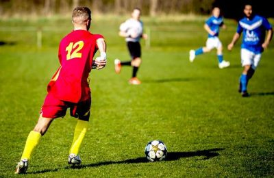 Férias de Futebol em Vale do Lobo para jovens Atletas