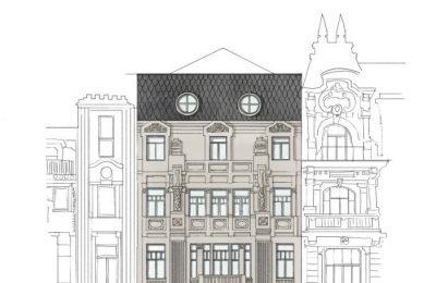 Sonae anuncia a abertura de um novo hotel no Porto