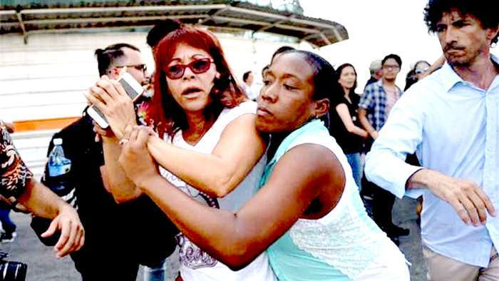 Repressão contra jornalistas e dissidentes em Cuba