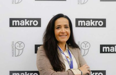 MAKRO nomeou Cristina Maia Head of Marketing