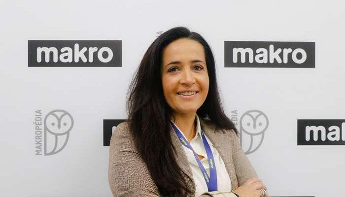 MAKRO nomeou Cristina Maia Head of Marketing