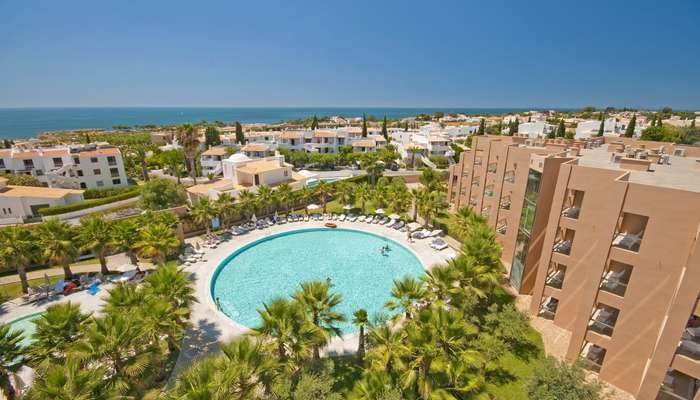 Reabertura de unidades NAU Hotels & Resorts no Algarve