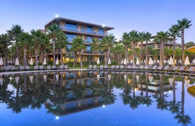 NAU Hotels & Resorts reabre mais 2 unidades no Algarve