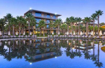 NAU Hotels & Resorts reabre mais 2 unidades no Algarve