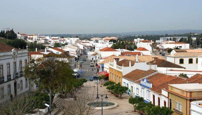 Municipios do Algarve respondem à crise COVID-19