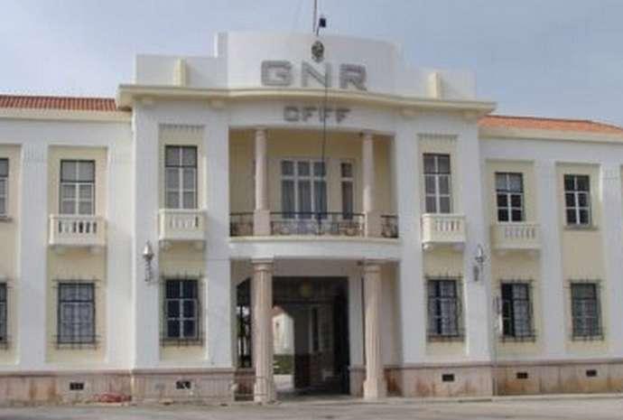 COVID-19: GNR cede Instalações na Figueira da Foz