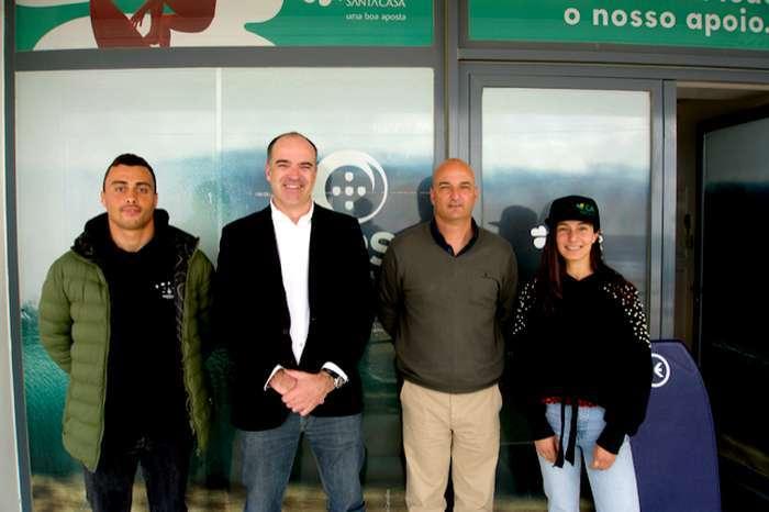 Circuito Nacional de Bodyboard Crédito Agrícola 2020