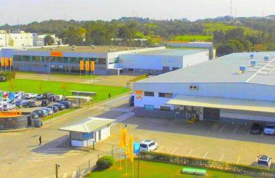 A Continental encerra a Fábrica de Palmela em 2021