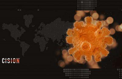 Milhões de notícias sobre o Coronavírus em todo o mundo