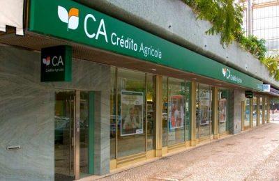 Conta Solidária da AEP e OM no Crédito Agrícola