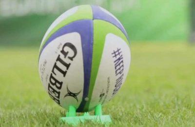 Juntos pelo Rugby reúne antigos praticantes no Jamor