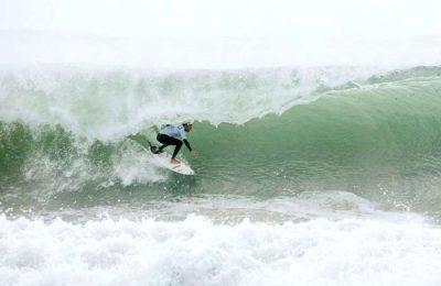 Allianz Ericeira Pro a primeira prova da Liga MEO Surf