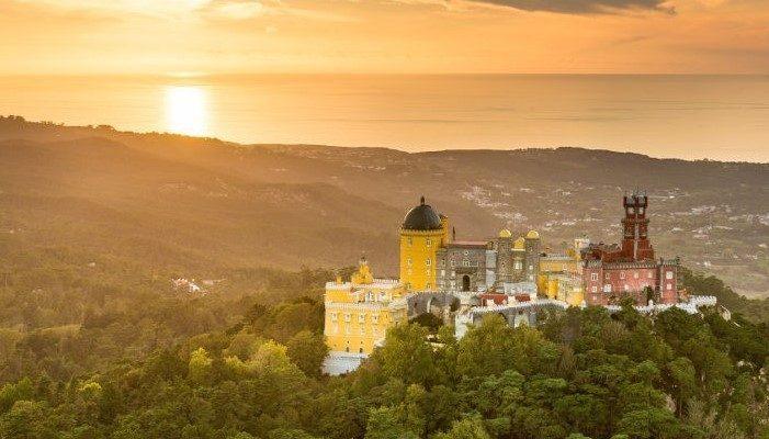 Parques de Sintra suspende as atividades programadas