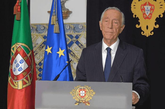 Presidente da República declarou o Estado de Emergência