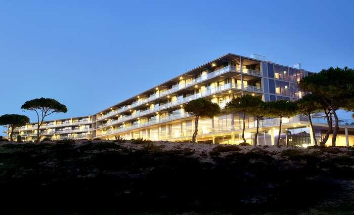 The Oitavos Hotel de 5 estrelas exclusivo e sustentável