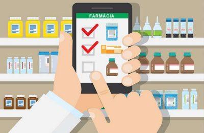 Linha telefónica gratuita para encomendar medicamentos