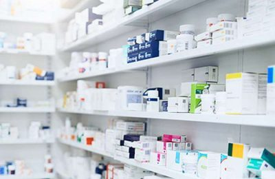 As Farmácias pedem a intervenção das autoridades