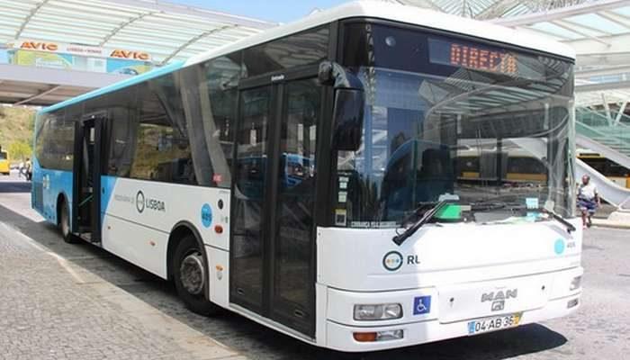 Rodoviária de Lisboa apela ao carregamento do passe