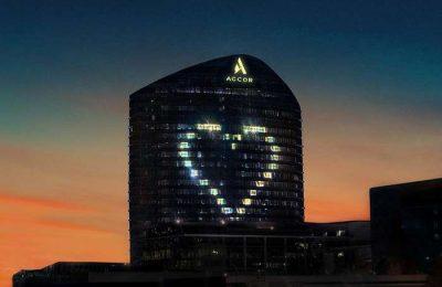 Mais de Metade dos 5000 hotéis Accor estão encerrados