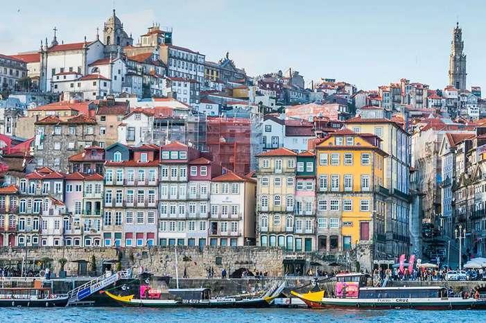 Estudo prevê quebras no turismo na ordem dos 40%