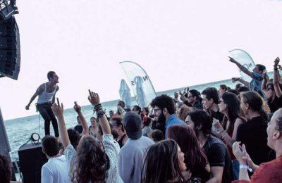 "Cancelado o Festival Madeirense ""ALESTE 2020"""