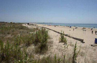 Algarve prepara reabertura de Hotéis