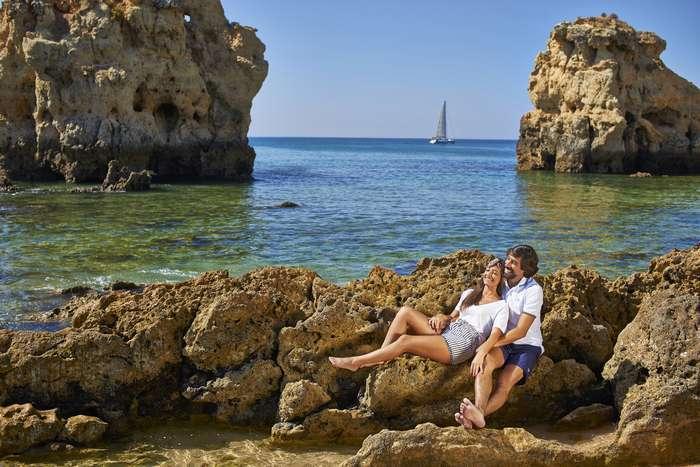 Algarve distinguido como Marca de Confiança