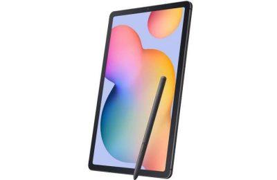 Campanha de pré-venda do novo Galaxy Tab S6 Lite
